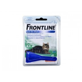 Merial Frontline Spot On Chat