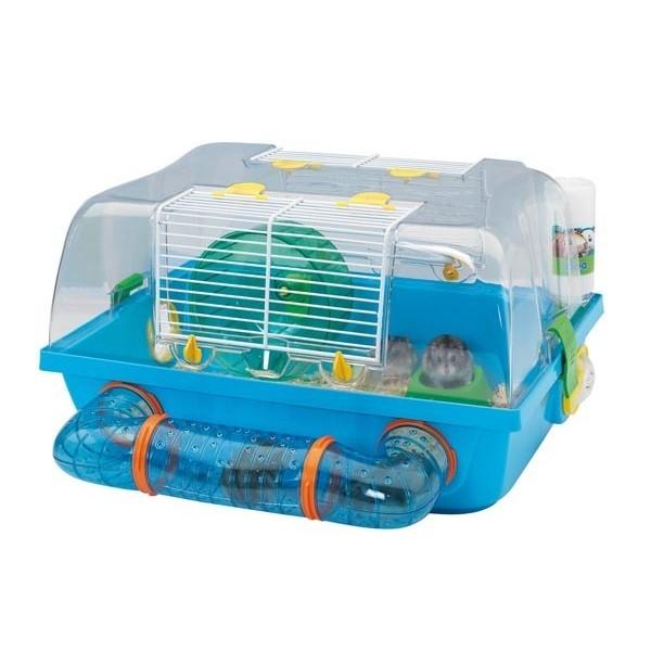 Matériels Cage Spelos pour hamster
