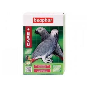Beaphar Care + Perroquets Gris du Gabon