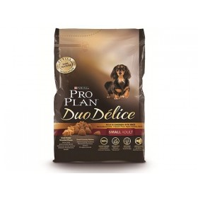 Purina Proplan Chien Duo Delice Adult Small Poulet & Riz