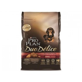 Nestlé Purina Purina Proplan Chien Duo Delice Adult Small Saumon & Riz