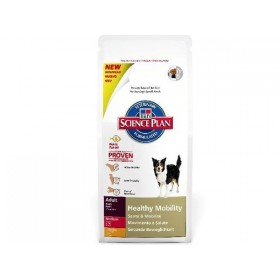Hill's Science Plan Canine Adult Medium Healthy Mobility avec Poulet