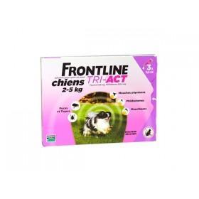 Merial Frontline Tri-Act XS 2-5 kg