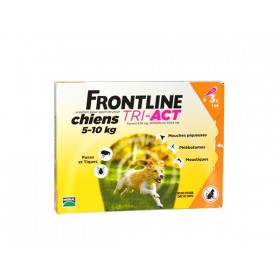 Merial Frontline Tri-Act S 5-10 kg