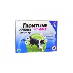 Merial Frontline Tri-Act M 10-20 kg