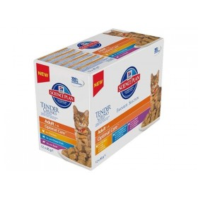 Hill's Science Plan Feline Adult pack mixte