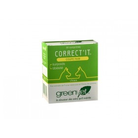 Greenvet Correct'it CF Chien
