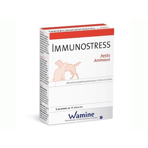 Wamine Immunostress