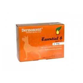 Bimeda-Zootech Dermoscent Essential 6
