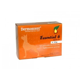 Dermoscent Essential 6 0-10