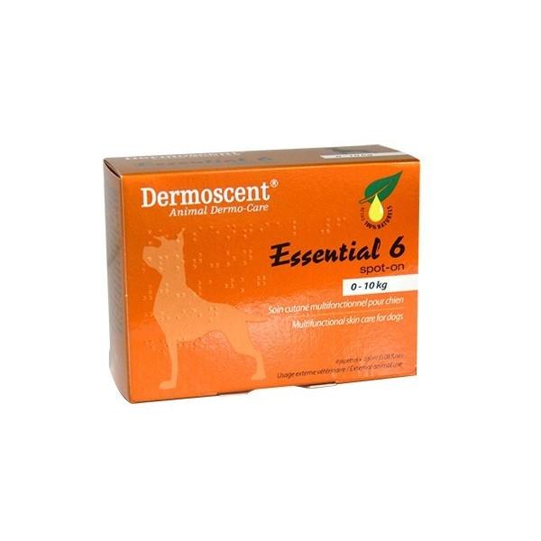 Zootech Bimeda-Zootech Dermoscent Essential 6