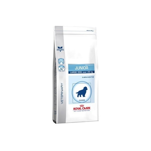VET CARE NUTRITION JUNIOR LARGE DOG