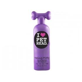 Company of Animals Shampoing Pet Head Feeling Flaky