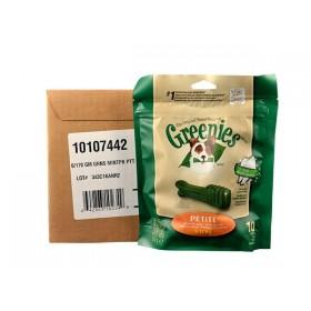Mars Friandises Greenies Small pour chien de 7 a 11 kg