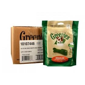 Mars Friandises Greenies Regular pour chien de 11 a 22 kg