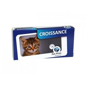 Sogeval Pet-Phos Croissance du Chat