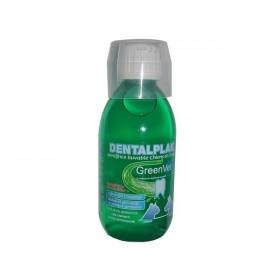 GreenVet Greenvet Dentalplak