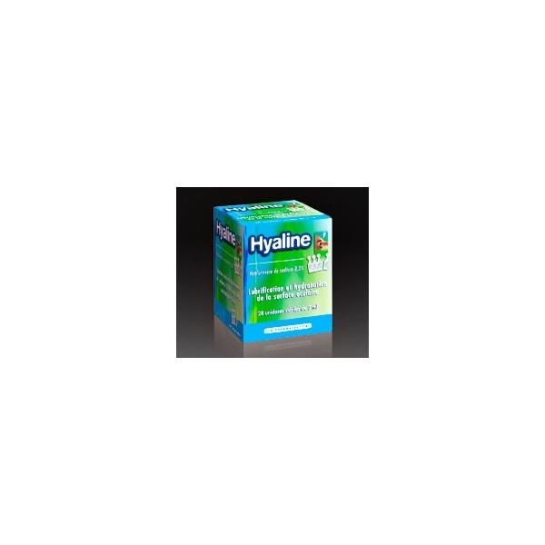 LCA Pharmaceutical Hyaline