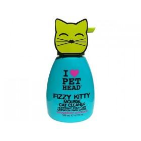 Company of Animals Shampoing sec Pet Head Fizzy Kitty