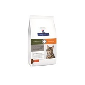 Hill's Prescription Diet Feline Metabolic + Urinary Stress