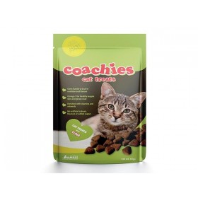 Company of Animals Friandises Coachies chat Joint Mobility