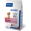 Virbac Nutrition HPM Junior Dog Special Large