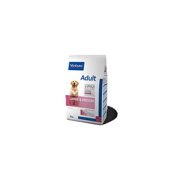 Virbac Nutrition HPM Adult Dog Large & Medium