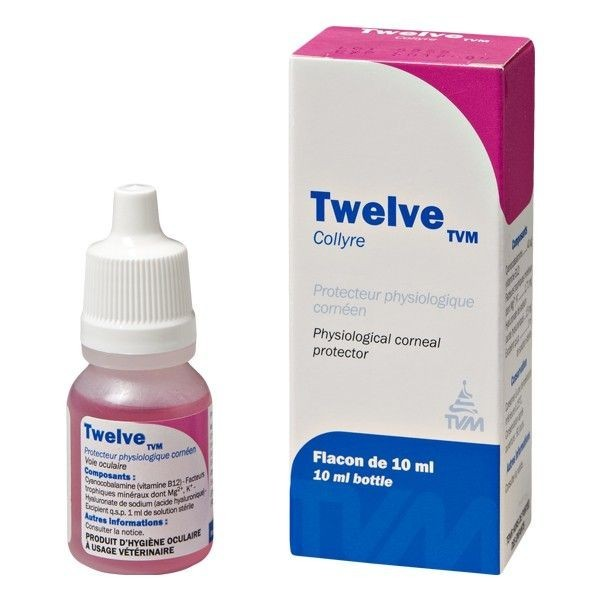 Laboratoire TVM TVM Twelve