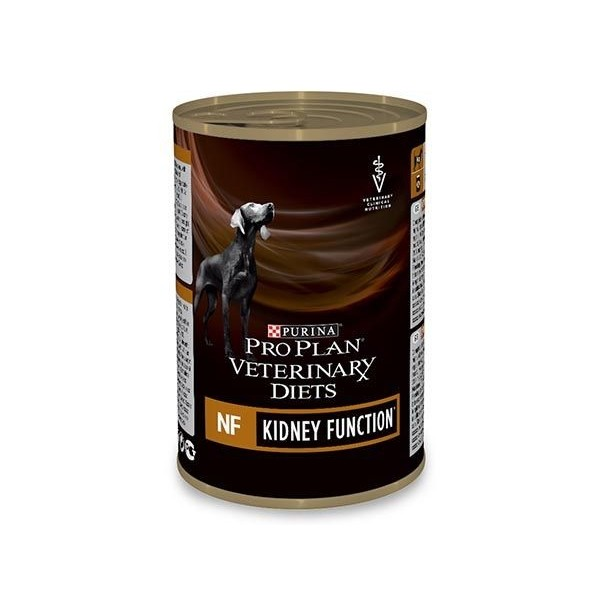 Nestlé Purina Purina PVD Canine NF Renal Function