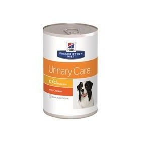 Hill's Pet Nutrition Hill's Prescription Diet Canine c/d Urinary Care