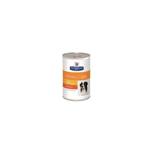 Hill's Pet Nutrition Canine c/d Urinary Multicare