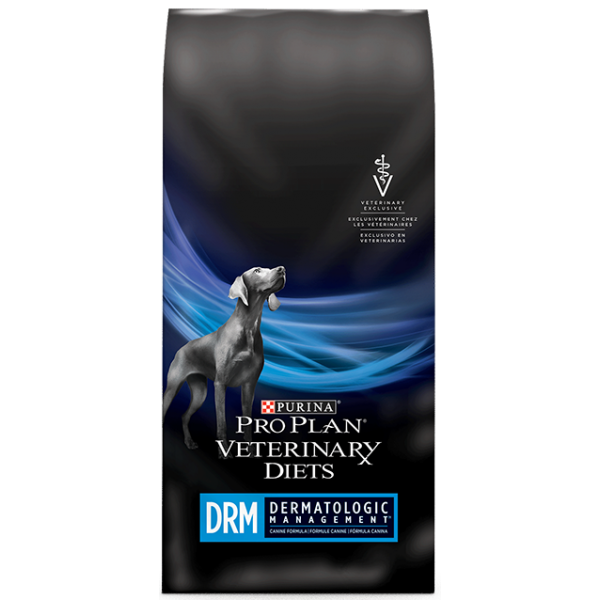 Nestlé Purina Purina PVD Canine DRM Dermatosis