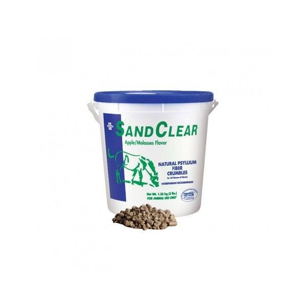 Farnam Europe Distribution Farnam Sand Clear 99