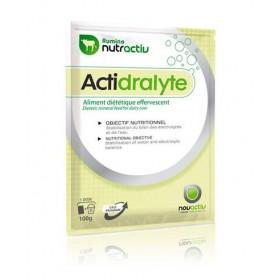 Novactiv HY-Nutrition Actidralyte