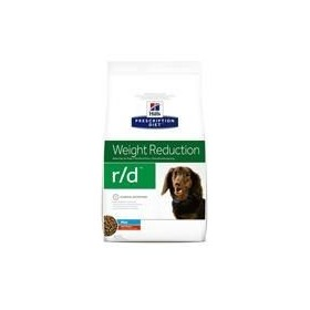 Hill's Pet Nutrition Hill's Prescription Diet Canine r/d Mini