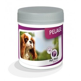 Sogeval Pet-Phos Pelage