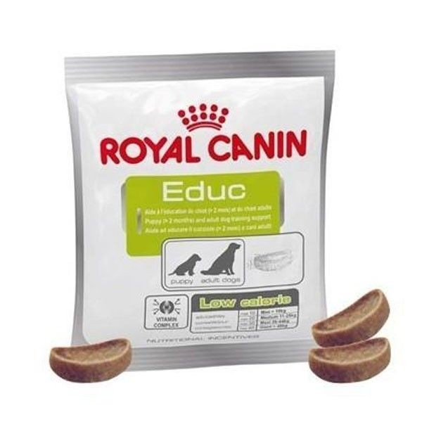 Royal Canin Royal Canin Vet Care Nutrition Dog Education