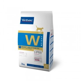 Virbac Nutrition HPM W1 Weight loss & diabetes Cat
