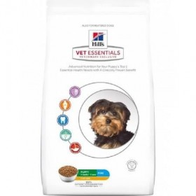 Hill's Pet Nutrition Hill's Science Plan VetEssentials Canine Puppy Mini
