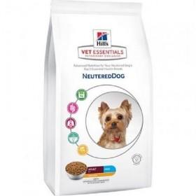 Hill's Pet Nutrition Vetessentials Neutered Dog Adult Mini