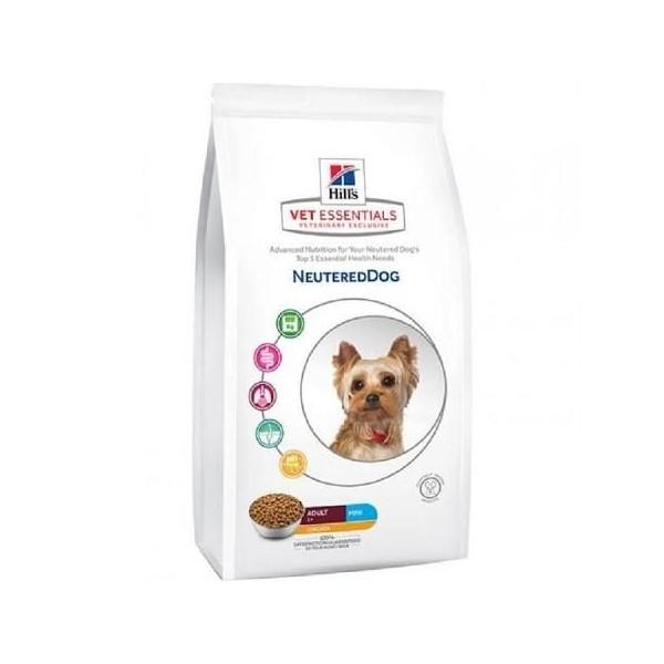 Hill's Pet Nutrition Hill's Science Plan Vetessentials NeuteredDog Adult Mini