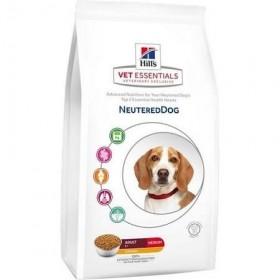 Hill's Pet Nutrition Vetessentials Neutered Dog Adult Medium