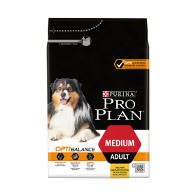 Purina Proplan Dog Medium Adult Chicken Optibalance (Optihealth)