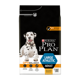 Purina Proplan Dog Large Athletic Adult Chicken Optibalance (Optihealth)