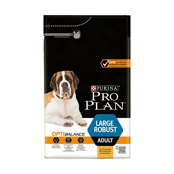 Nestlé Purina Purina Proplan Dog Large Robust Adult Chicken Optibalance (Optihealth)