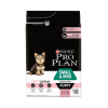 Purina Proplan Chien Small & Mini Puppy Sensitive Skin Optiderma