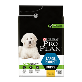 Purina Proplan Dog Large Robust Puppy Chicken Optistart