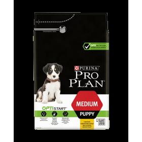 Purina Proplan Dog Medium Puppy Chicken Optistart