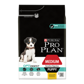 Nestlé Purina Purina Proplan Dog Medium Puppy Sensitive Digestion Optidigest