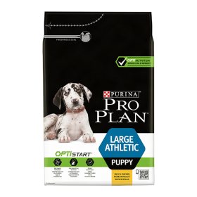 Purina Proplan Dog Large Athletic Puppy Chicken Optistart